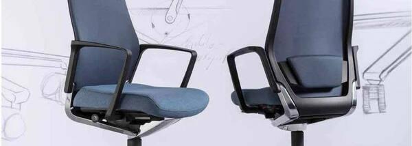 Cadeiras de escritório Züco