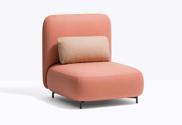 Almofadas para sofás lounge Pedrali