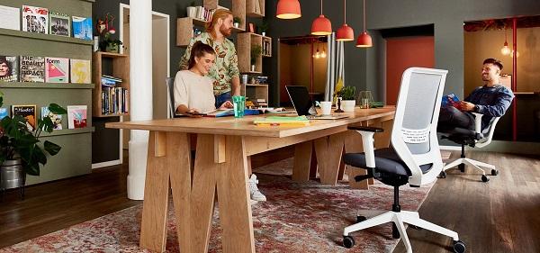 Cadeiras de escritório Trend Office