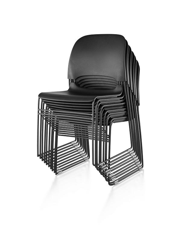 Cadeiras Herman Miller Limerick