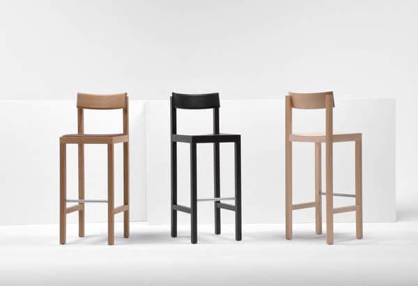 Cadeiras altas Mattiazzi
