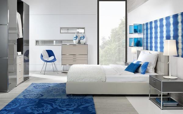 Mobília de quarto completa da marca alemã