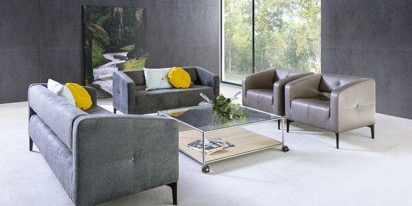 Cadeirões lounge Zuco