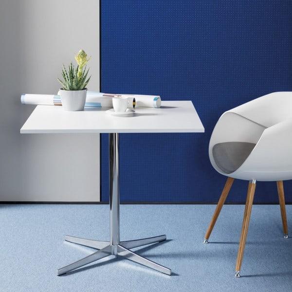 Mesas Zuco com tampo quadrado