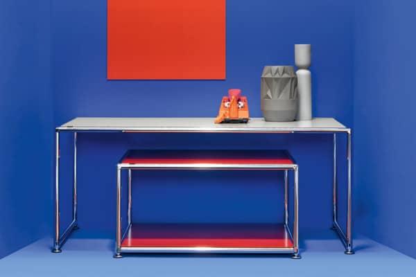 Mobiliário de design Bosse inspirado em Le Corbusier